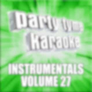 Party Tyme Karaoke - Instrumentals 27