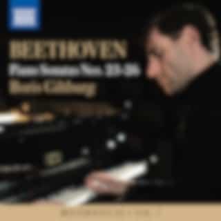 Beethoven 32, Vol. 7: Piano Sonatas Nos. 23-26