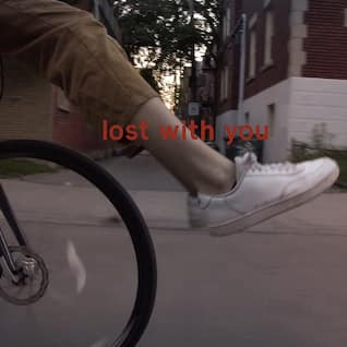 Lost With You