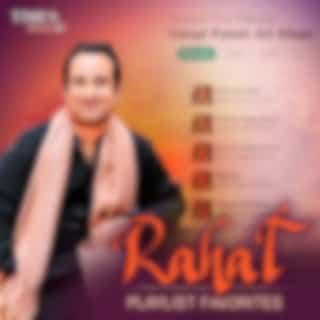 Rahat - Playlist Favorites