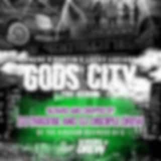 Gods City (Slowed And Chopped)