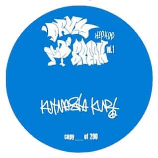 Drum-Break Hip-Hop Vol. 1