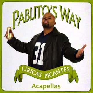 Pablito's Way - Acapella