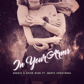 In Your Arms (feat. Marta Chodynska)