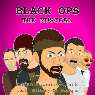 Black Ops the Musical (feat. Whitney Di Stefano)