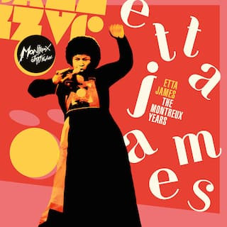 Etta James: The Montreux Years (Live)