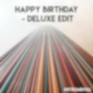 Happy Birthday - Deluxe Edit (Instrumental)