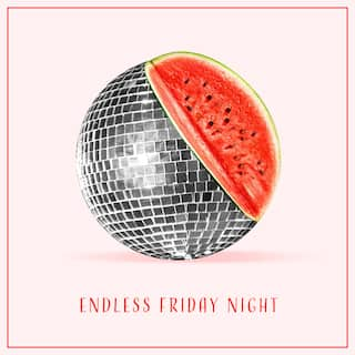 Endless Friday Night – Party Chillout Music Compilation