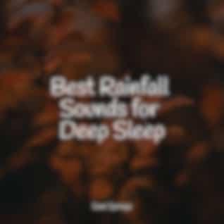 Best Rainfall Sounds for Deep Sleep