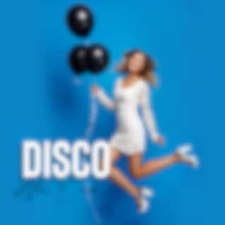 Disco After Dark: Beats for Dance, Music for Partying, Just Having Fun