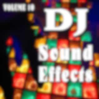 DJ Sound Effects Jazz Drums, Vol. 10 (Special Edition)