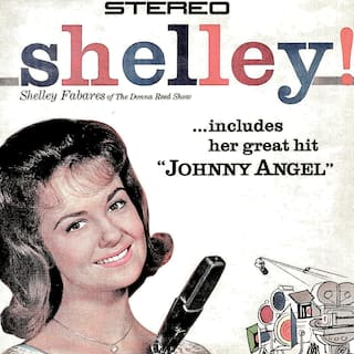 It's Shelley Fabares!