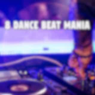 8 Dance Beat Mania