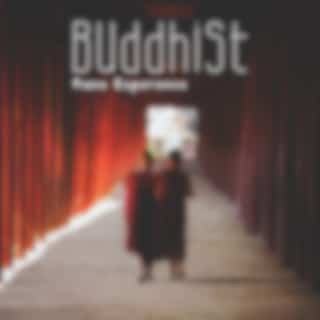 Buddhist Piano Experience: Meditative Session, Relaxing Spa Music, Calm Contemplation