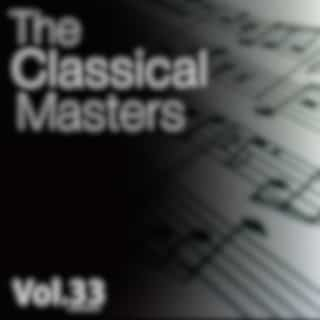 The Classical Masters, Vol. 33