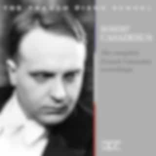 The Complete French Columbia Recordings (1928-1939)