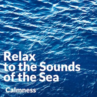 Relax to the Sounds of the Sea. Calmnes, Concentration, Rest with New Age Music