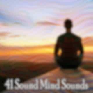 41 Sound Mind Sounds