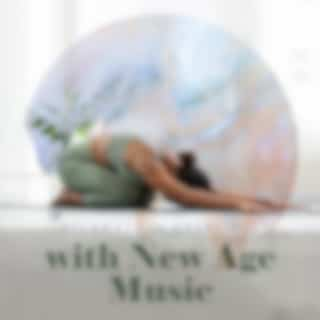 Relaxation Exercises with New Age Music