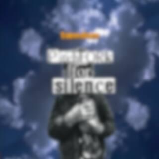 Pitchfork for Silence