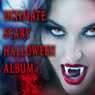 Ultimate Scary Halloween Album