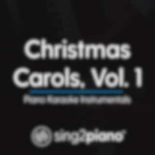 Christmas Carols, Vol. 1 (Piano Karaoke Instrumentals)