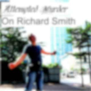 Attempted Murder on Richard Smith
