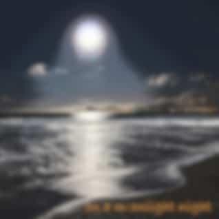 On a Moonlight Night