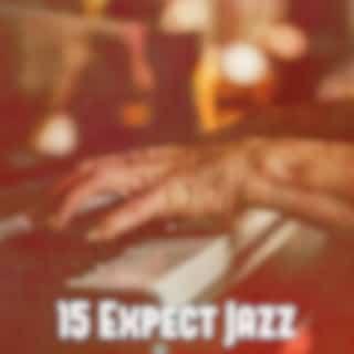 15 Expect Jazz
