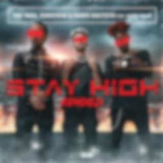 Stay High (Remixes)