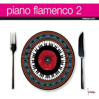 Piano Flamenco 2