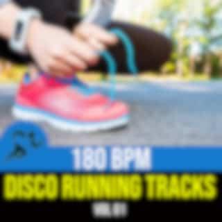 Disco Running Tracks, Vol 1
