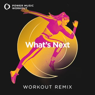 What's Next - Single