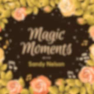 Magic Moments with Sandy Nelson