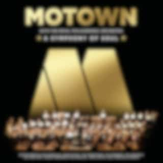 Motown With The Royal Philharmonic Orchestra (A Symphony Of Soul)