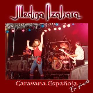 Caravana Española