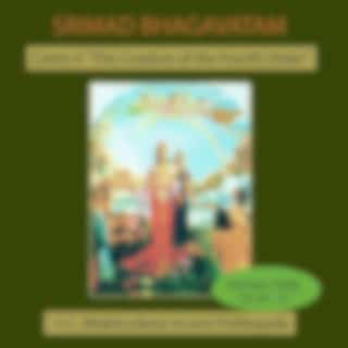 """Srimad Bhagavatam: Canto 4 """"The Creation of the Fourth Order"""", Ch 24-31 (Verses Only)"""