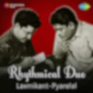 Rhythmical Duo Laxmikant - Pyarelal