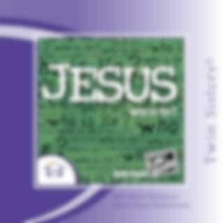 Twin Sisters: Jesus - Who Is He? (Split-Track)