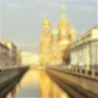 Russian Folk Songs and Romances for Guitar, Voice and Violin