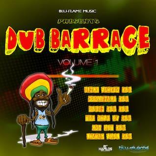 Dub Barrage, Vol. 1
