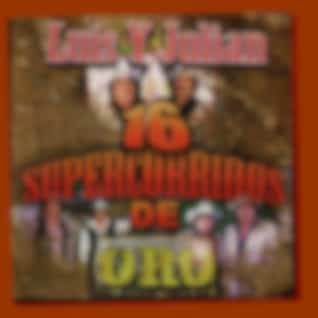 16 Super Corridos