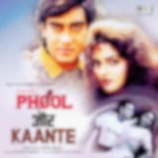 Phool Aur Kaante (Original Motion Picture Soundtrack)