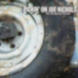 Blue: Pickin' On Joe Nichols - The Bluegrass Tribute