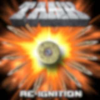 Re-Ignition (Re-Recorded)