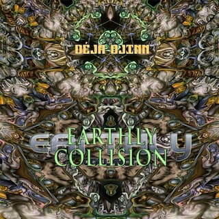 Earthly Collision