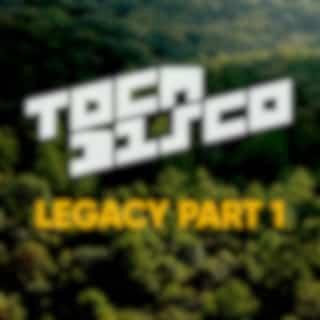 Legacy Part 1