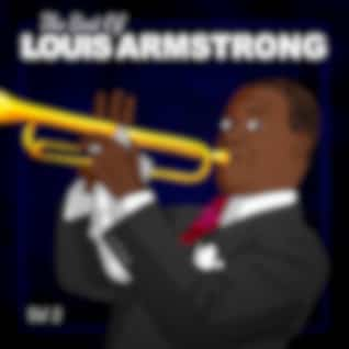 The Best of Louis Armstrong, Vol. 2
