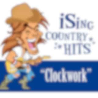 Clockwork (Karaoke)