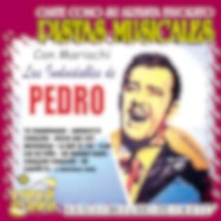 Pistas Musicales Con Mariachi las Inolvidables de Pedro